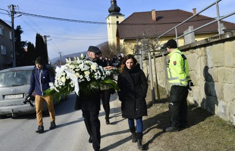 Evropski poslanci zaradi umora novinarja obiskali Slovaško