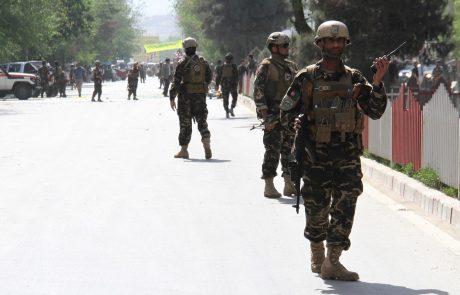 Afganistan prizadel še en samomorilski napad, umrlo najmanj 11 otrok