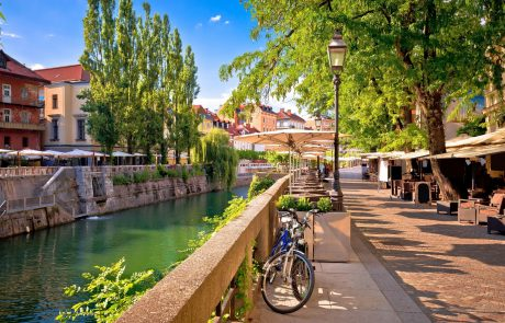 Lestvica Legatum: Slovenija po blaginji na visokem 18. mestu med 149-imi državami sveta