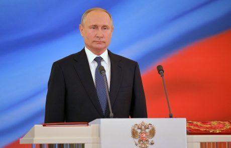 """Putin je bil """"vesten in discipliniran"""" vohun"""