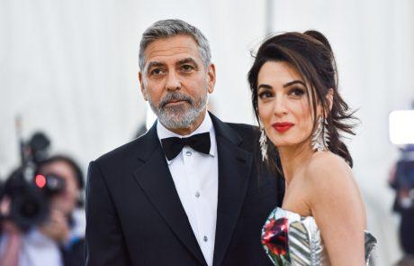Odločitev, ki je spremenila vse: George Clooney razkril dolgo varovano skrivnost