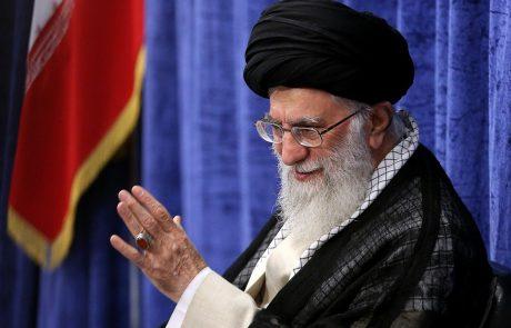 Iran trdi, da se je iztekel embargo ZN na orožje