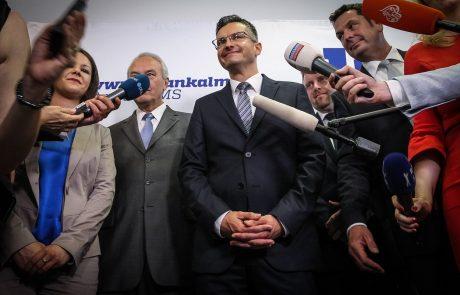 Petkovo sejo bodo poslanci začeli z volitvami predsednika vlade