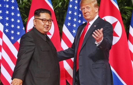 V Severni Koreji naj bi zaradi neuspešnega vrha Trump-Kim usmrtili odposlanca