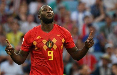 Lukaku in Mertens prinesla pričakovano zmago Belgiji