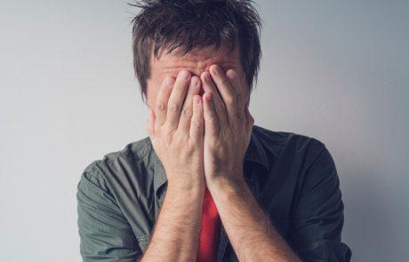 Grozljivi rezultati raziskave: Kar tretjina prebolevnikov covida-19 trpi za duševnimi motnjami!