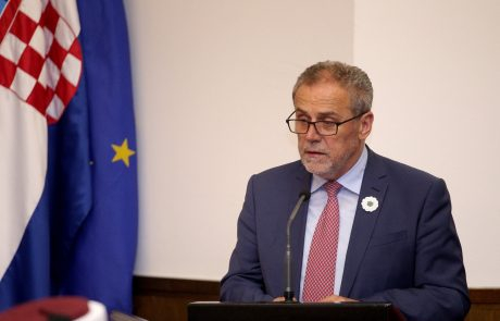 Umrl dolgoletni župan Zagreba Milan Bandić