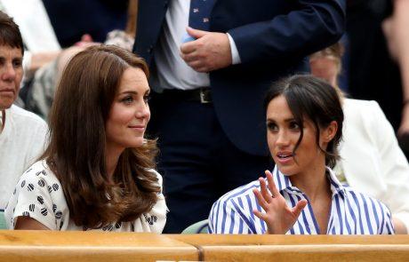 Pojavil se je trden dokaz, da je Meghan Markle govorila resnico v zvezi s Kate Middleton