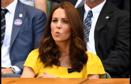 Kate Middleton priznala, da je bila zagledana v tega slavnega Hrvata