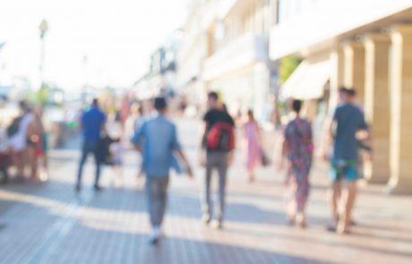 Hitrost hoje izdaja našo biološko starost oz. mladost