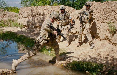 ZDA sodnikom ICC grozijo z aretacijo, če si bodo drznili preiskovati ameriške vojne zločine v Afganistanu