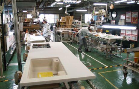 Japonski tehnološki gigant se zaradi brexita seli na celino