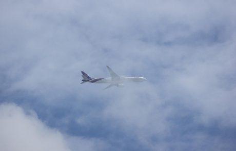 Dva dni po nesreči boeinga 737 zanj zaprti zračni prostori v Evropi in po svetu