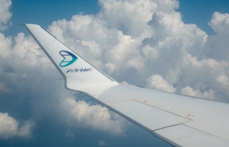 Po dveh neuspelih, v kratkem še tretji poskus prodaje blagovne znamke Adrie Airways