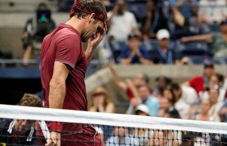 Oboževalci v šoku: Roger Federer na Twitterju sporočil žalostno novico
