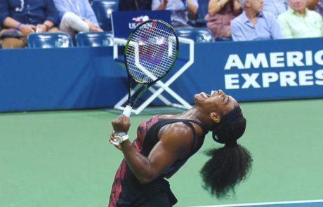 AP: LeBron James in Serena Williams športnika desetletja