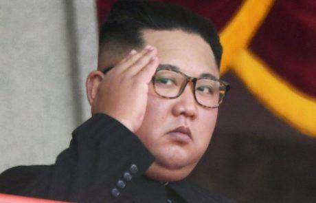 Severna Koreja na meji razstrelila urad za zveze z Južno Korejo