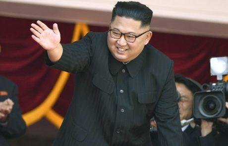 Koreji po enem letu znova vzpostavili čezmejno komunikacijo