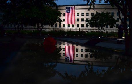 Pentagon potrdil, da so bili v napadu v Kabulu ubiti ameriški vojaki, točno število še ni znano