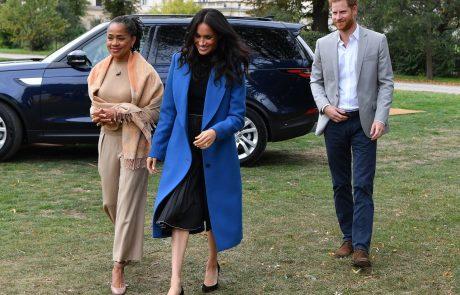 Nova kariera: Princ Harry vstopa v posel s taščo
