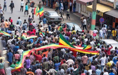 Etiopija s prvo predsednico in vladnimi reformami na poti v lepšo prihodnost