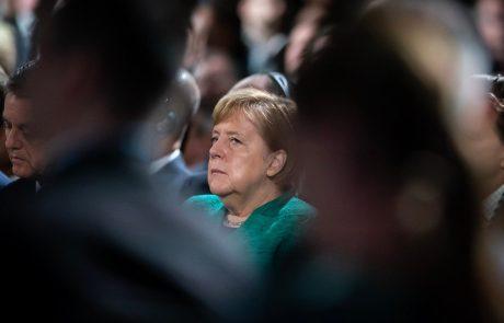 Merklova ima vsega dovolj: Po izteku mandata se poslavlja od politike