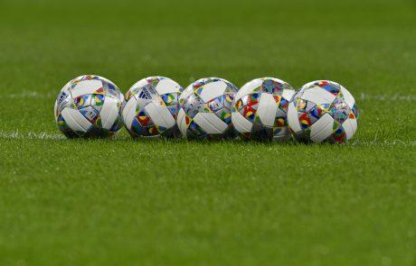 Nogometno Ligo narodov bomo lahko spremljali na Sportklubu