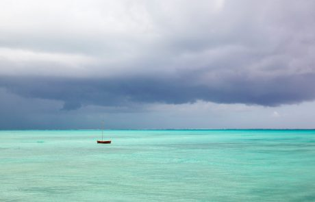 Na Zanzibarju umrl slovenski državljan