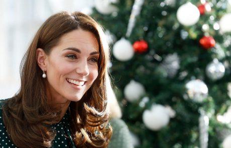 Tako sta videti letošnji božični vošilnici Meghan in Harryja, ter Kate in Williama