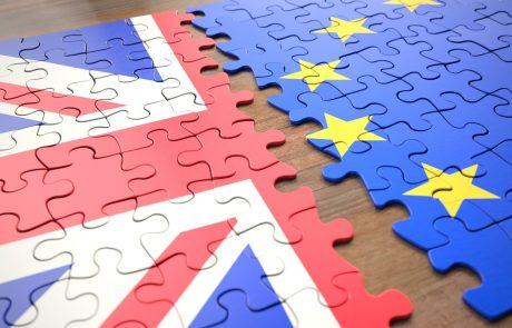 Sporazum o prihodnjih odnosih med EU in Združenim kraljestvom začel veljati