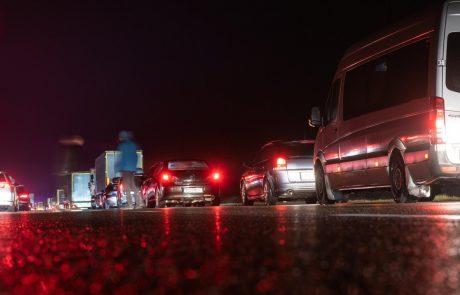 Na jugu Madžarske v prometni nesreči sedem mrtvih