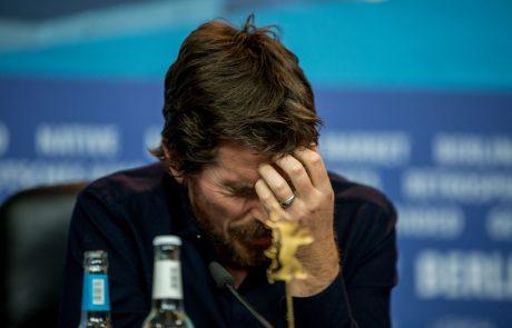 """Slavni igralec shujšal 35 kilogramov: """"Mislim, da sem končal"""""""