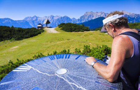 ANKETA: Slovenci zadovoljni s kakovostjo življenja