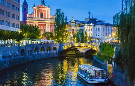 Letošnje Noči v stari Ljubljani, ki se začenjajo nocoj, ponovno mednarodno obarvane