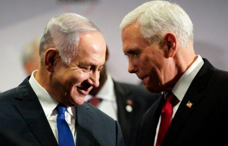 EU obsodila Netanjahujevo napoved priključitve palestinskih ozemelj
