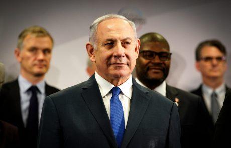 Netanjahu se vse bolj zgleduje po Trumpu in se sodišča ne boji