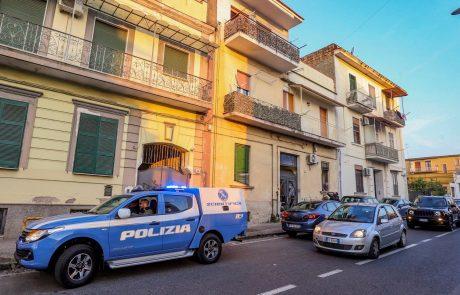 Italijanska policija na Siciliji najema svoje prostore od mafije