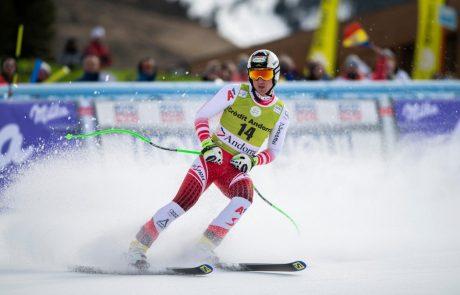 Si je z dopingom pomagal tudi avstrijski smučar Reichelt?