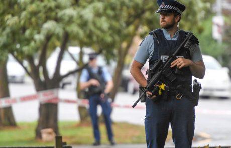 Novo streljanje: Napadalec iz Utrechta je še na begu