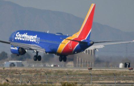 Letala boeing 737 max bodo ostala na tleh še najmanj 10 do 12 tednov