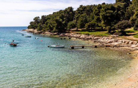 Hrvati zadovoljni s turističnim obiskom med velikonočnimi prazniki