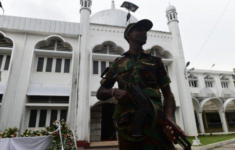 """Nadškof Kolomba zavrnil uporabo blindiranega vozila po napadih: """"Varnost javnosti je pomembnejša od moje"""""""