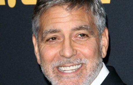 George Clooney bo produciral kontroverzno serijo o spolnem škandalu v Ohiu, v katerem je  športni zdravnik zlorabil preko 100 mladih fantov