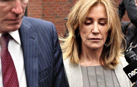"""""""Razočarana gospodinja"""" priznala krivdo za goljufijo, čaka jo zapor"""