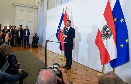 Kurz pričakuje dolgotrajnejša koalicijska pogajanja