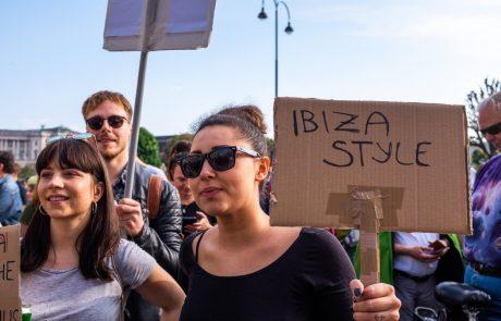 Dunajski odvetnik priznal vpletenost v skriti posnetek v aferi Ibiza