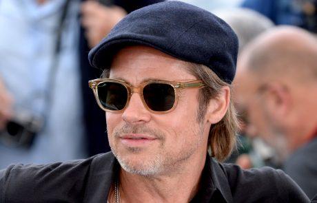 O Bradu Pittu vemo že skoraj vse, sedaj pa spoznajte njegovega brata, ki je v nečem veliko bolj uspešen kot on