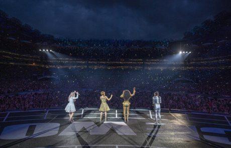 Spice Girls turneja 2019: Spajsice so šle na turnejo, tukaj pa nekaj utrinkov s prvega koncerta v Dublinu (foto)