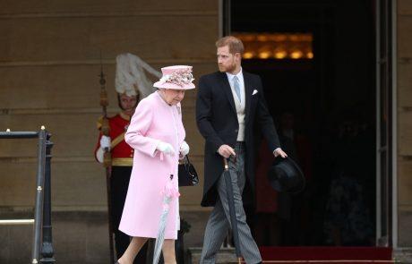 Strokovnjak za kraljevo družino trdi, da natančno ve, kaj si kraljica misli o Harryju: Ščiti ga zaradi tega …