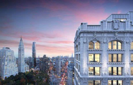 Najbogatejši človek na svetu je na Manhattanu kupil ta tri sanjska stanovanja (foto)